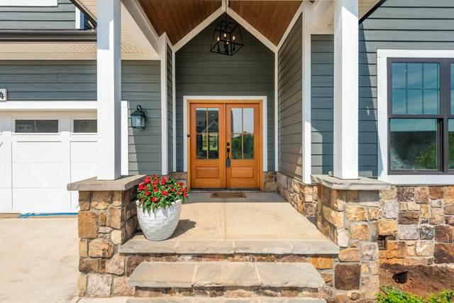 544 Simmons View Drive, Seymour, TN 37865 (#1152793) :: JET Real Estate