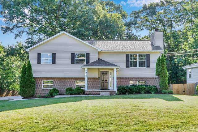 1804 Dunraven Drive, Knoxville, TN 37922 (#1152812) :: Cindy Kraus Group | Realty Executives Associates