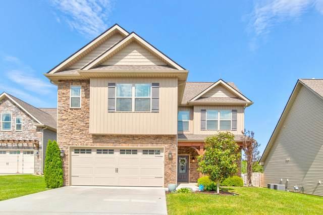 1018 Letsinger Cove Lane, Knoxville, TN 37932 (#1152815) :: Billy Houston Group