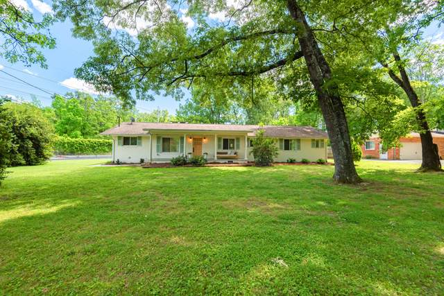 7200 Wellswood Lane, Knoxville, TN 37909 (#1152836) :: Realty Executives Associates Main Street