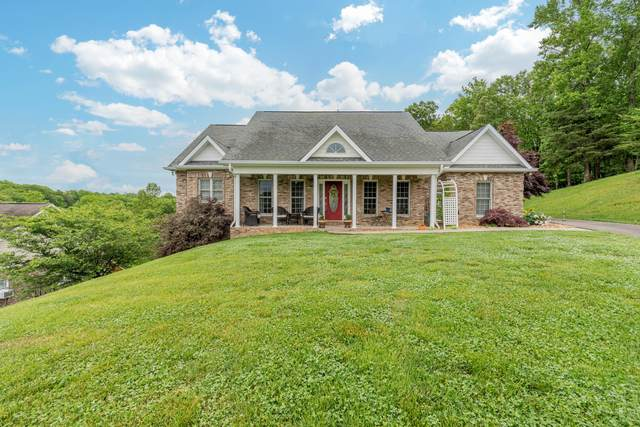 1465 Maple Hills Lane, Loudon, TN 37774 (#1152840) :: Realty Executives Associates Main Street