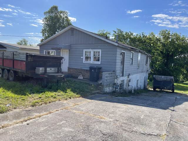 2530 Belmont Heights Ave, Knoxville, TN 37921 (#1152850) :: Catrina Foster Group
