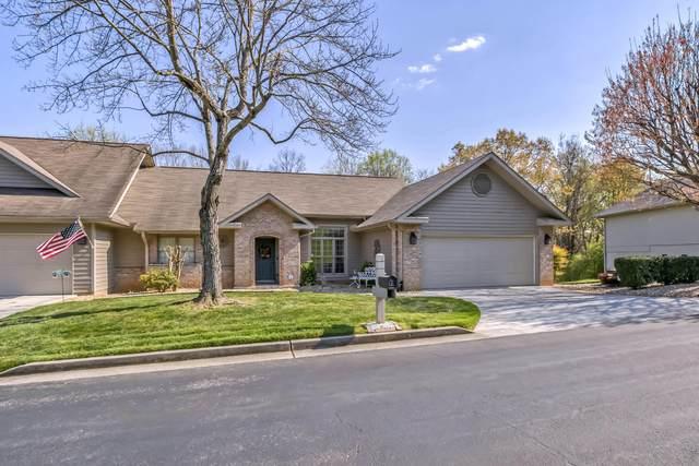 213 Chota Hills Lane, Loudon, TN 37774 (#1152854) :: Billy Houston Group