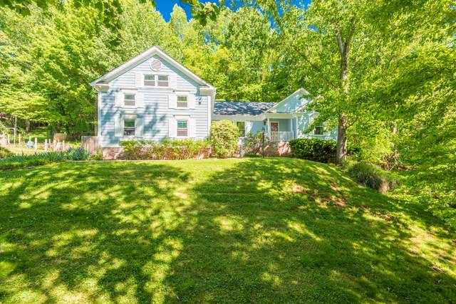2221 Dawns Pass, Knoxville, TN 37919 (#1152867) :: Billy Houston Group