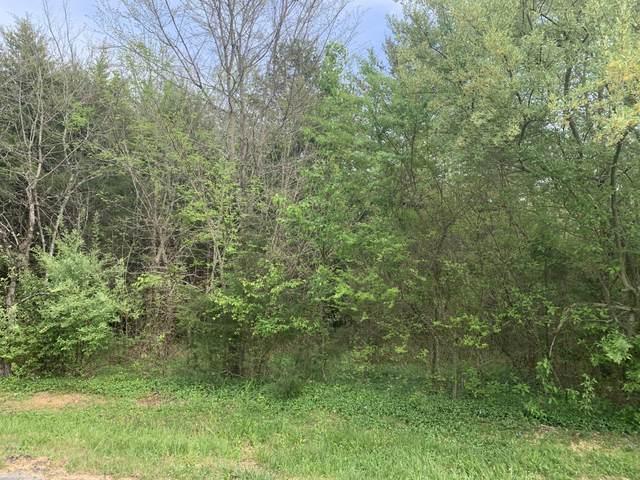 27 acres Bradshaw Hollow Rd, Loudon, TN 37774 (#1152871) :: Billy Houston Group