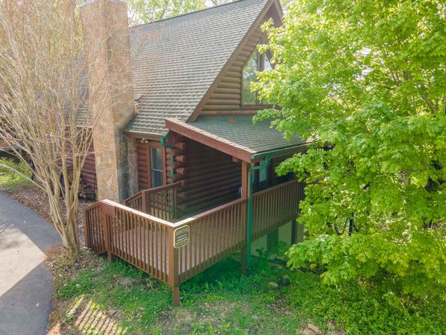 2125 Wingspan Drive, Sevierville, TN 37863 (#1152874) :: Billy Houston Group