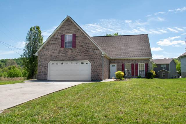 7038 Stair Drive, Corryton, TN 37721 (#1152879) :: Shannon Foster Boline Group