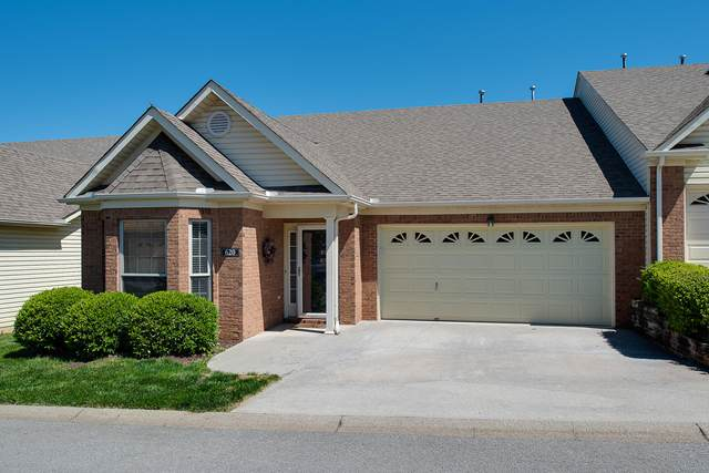 620 Applegate Lane, Knoxville, TN 37934 (#1152886) :: Billy Houston Group