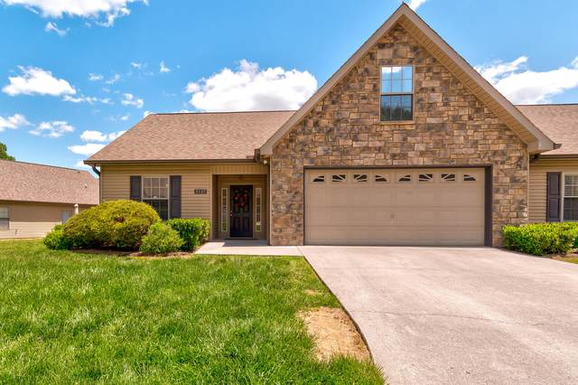 5137 Cates Bend Way Way, Powell, TN 37849 (#1152904) :: Billy Houston Group