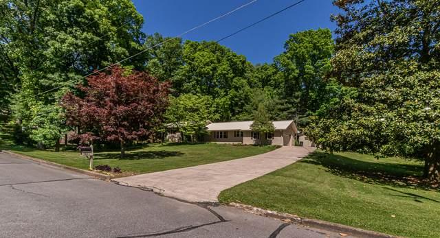 1824 Crestwood Drive, Athens, TN 37303 (#1152914) :: Realty Executives Associates Main Street