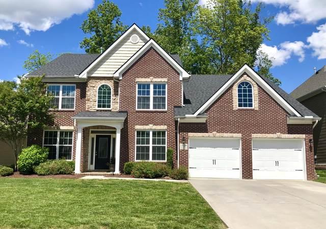 1128 Westland Gardens Blvd, Knoxville, TN 37922 (#1152922) :: Realty Executives Associates Main Street