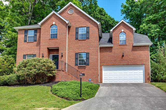 1516 Heritage Oaks Way, Knoxville, TN 37923 (#1152928) :: Realty Executives Associates Main Street