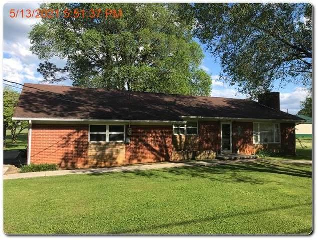 1446 Main St, White Pine, TN 37890 (#1152936) :: Realty Executives Associates Main Street