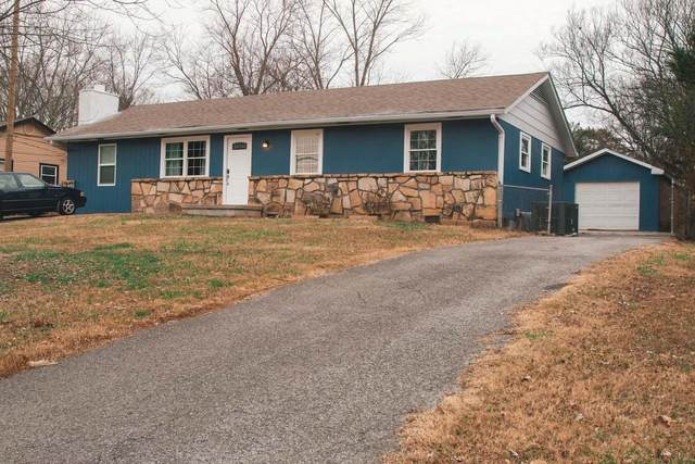 1109 Ruskin Drive, Knoxville, TN 37923 (#1152939) :: Billy Houston Group