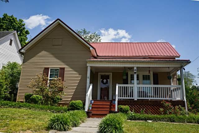 1007 Washington Ave, Etowah, TN 37331 (#1152951) :: Realty Executives Associates Main Street
