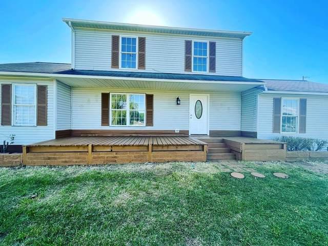 236 Christianburg Rd, Sweetwater, TN 37874 (#1152956) :: Realty Executives Associates Main Street