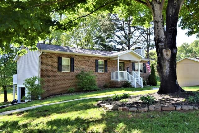 1349 Dixie Lee Circle, Lenoir City, TN 37772 (#1152957) :: Billy Houston Group