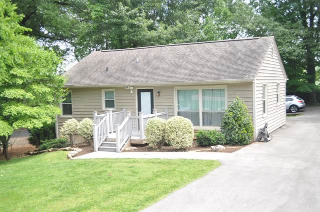 4008 Sutherland Ave, Knoxville, TN 37919 (#1152958) :: Billy Houston Group