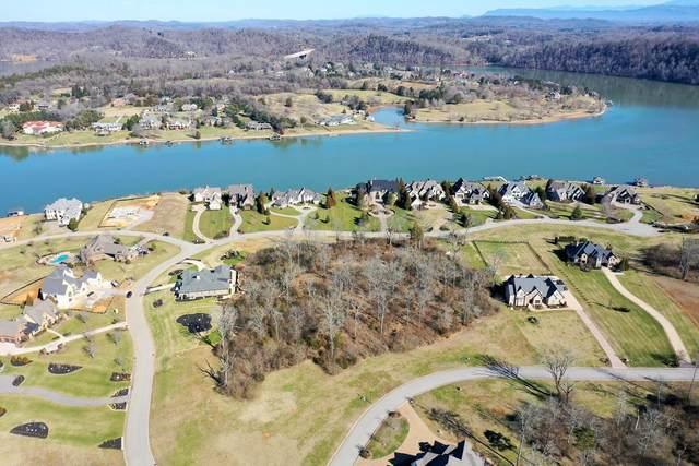 3619 Lashbrooke Way, Louisville, TN 37777 (#1152971) :: JET Real Estate