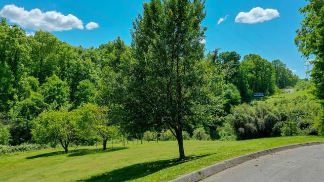 1223 Top Hill Circle, Louisville, TN 37777 (#1152977) :: JET Real Estate