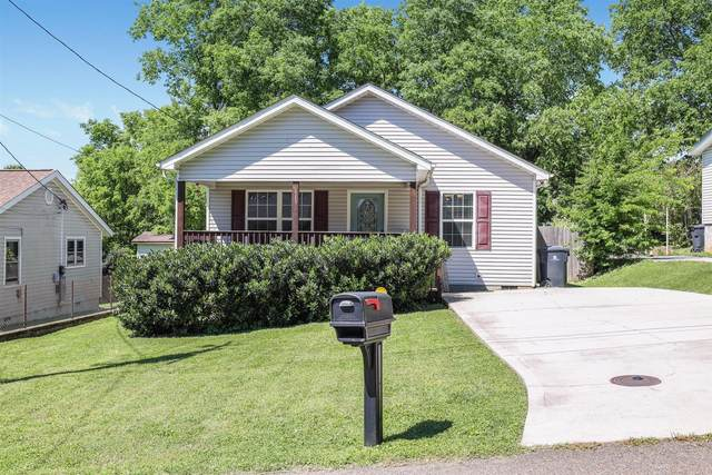 1109 Payne Rd, Knoxville, TN 37914 (#1152981) :: Billy Houston Group