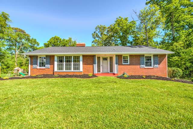 1709 Maple Drive, Knoxville, TN 37918 (#1152985) :: Billy Houston Group