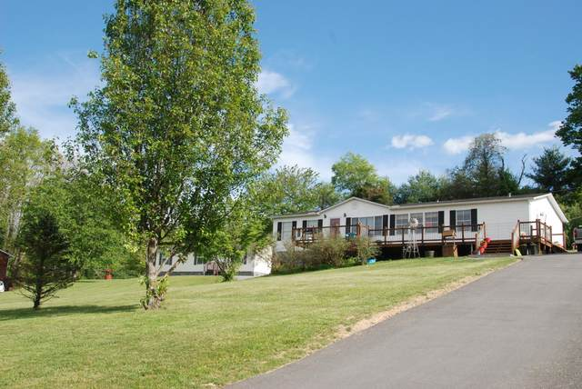 185 Jefferson Circle, Cumberland Gap, TN 37724 (#1152988) :: Realty Executives Associates Main Street