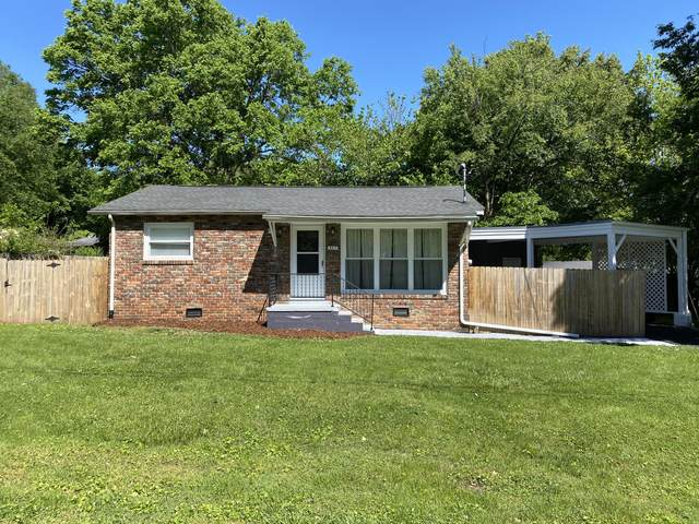 427 Howell Ave, Knoxville, TN 37920 (#1152989) :: Billy Houston Group