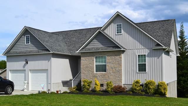 706 Boone Drive, Seymour, TN 37865 (#1152995) :: Billy Houston Group