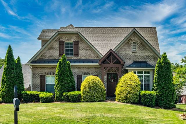 11345 Fords Cove Lane, Knoxville, TN 37934 (#1153018) :: Cindy Kraus Group | Realty Executives Associates