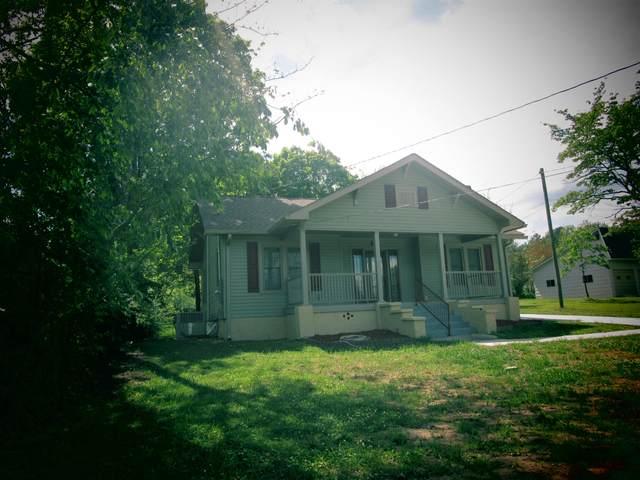 616 Athens Pike, Etowah, TN 37331 (#1153021) :: Realty Executives Associates Main Street