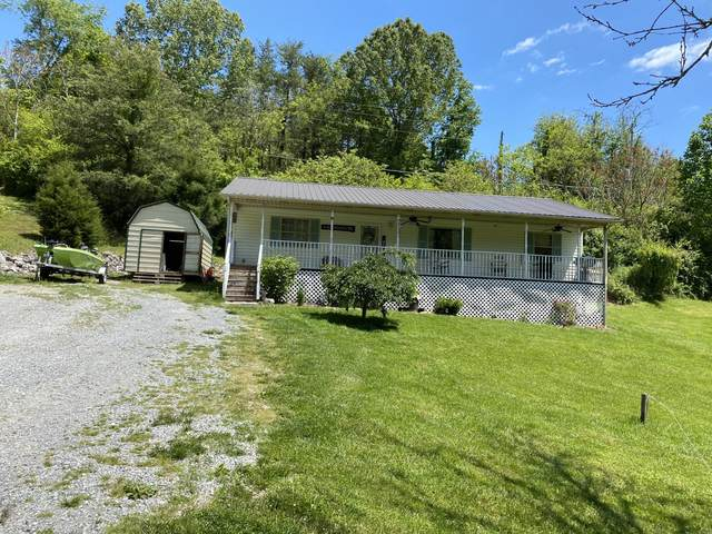 682 Ridge Rd, Caryville, TN 37714 (#1153028) :: Realty Executives Associates Main Street