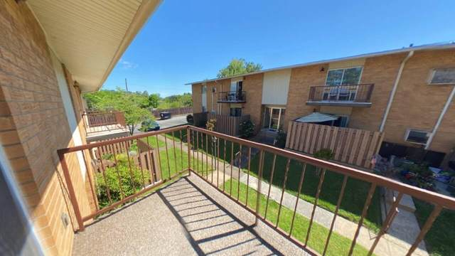 3104 N Broadway A7, Knoxville, TN 37917 (#1153030) :: A+ Team