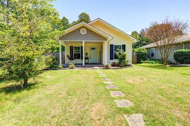 121 Hope Way, Loudon, TN 37774 (#1153035) :: Realty Executives Associates Main Street