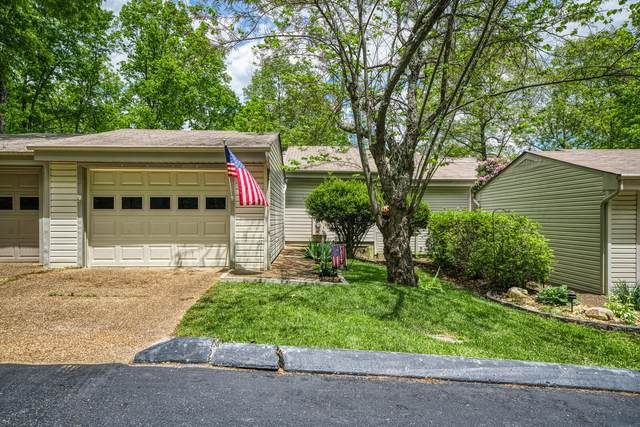 28 Woodland Terrace, Crossville, TN 38558 (#1153037) :: Realty Executives Associates Main Street
