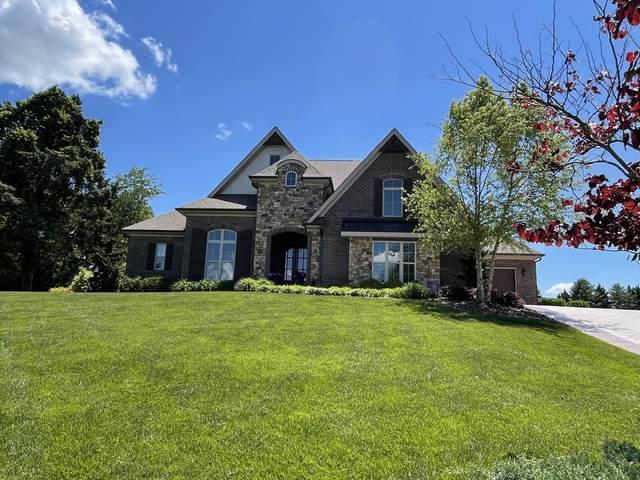 692 Sandpiper Drive, Vonore, TN 37885 (#1153045) :: JET Real Estate