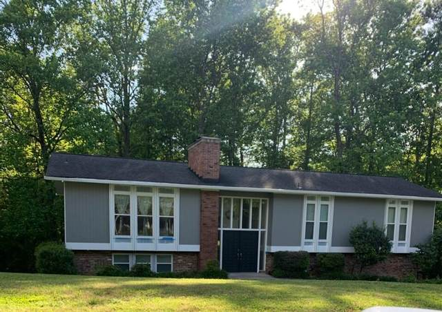 127 Barrington Drive, Oak Ridge, TN 37830 (#1153048) :: Shannon Foster Boline Group