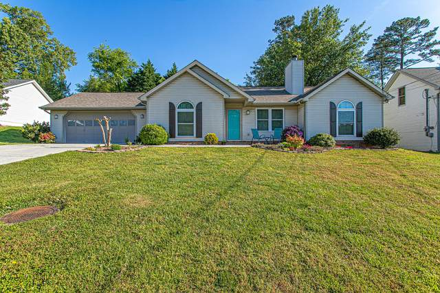4602 Twin Pines Drive, Knoxville, TN 37921 (#1153055) :: Realty Executives Associates Main Street