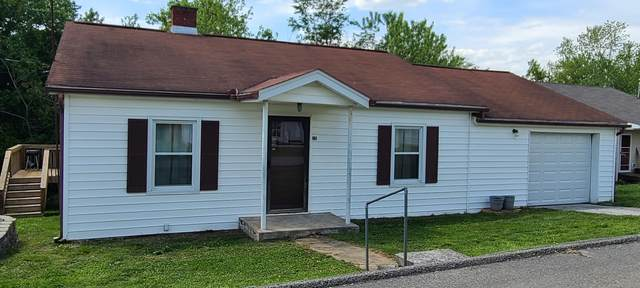 331 Rose St, Clinton, TN 37716 (#1153063) :: Realty Executives Associates Main Street