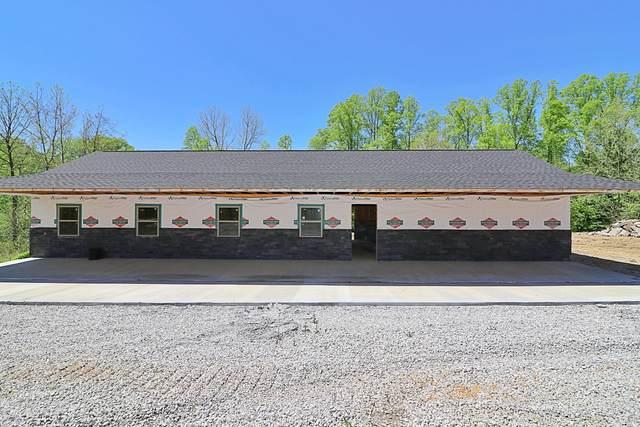 Scott Hwy(Hwy 27), Winfield, TN 37892 (#1153066) :: JET Real Estate