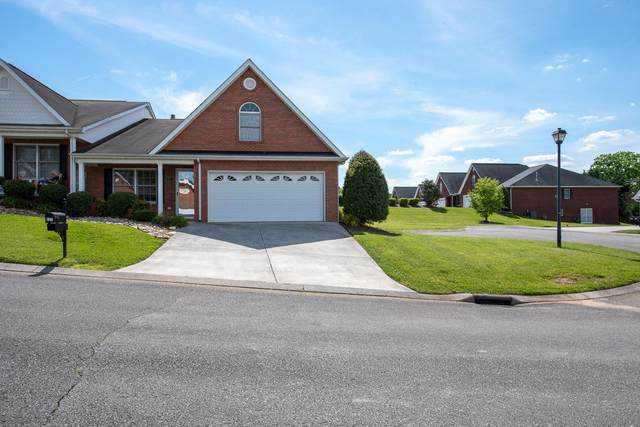 221 Montalee Way, Knoxville, TN 37924 (#1153068) :: Billy Houston Group