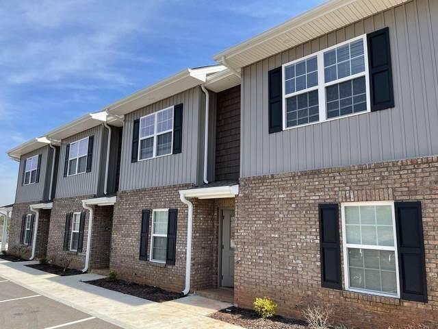 902 Warrior Hill Drive, Louisville, TN 37777 (#1153072) :: Catrina Foster Group