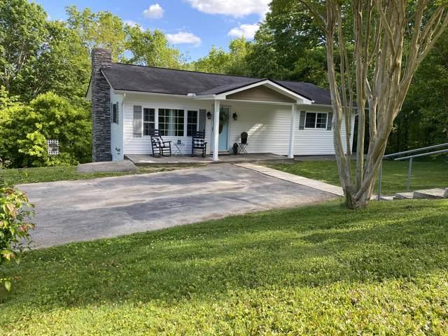 895 Mountain Rd, Caryville, TN 37714 (#1153077) :: Realty Executives Associates Main Street