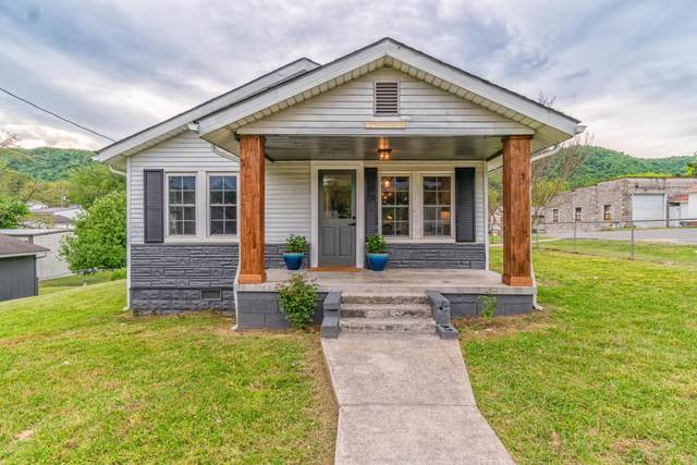 1100 W Ash St, LaFollette, TN 37766 (#1153081) :: Realty Executives Associates Main Street