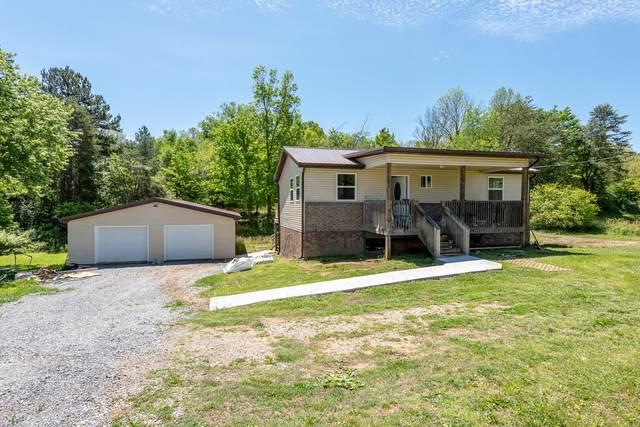 1052 Whites Mill Rd, Maryville, TN 37803 (#1153090) :: Realty Executives Associates Main Street