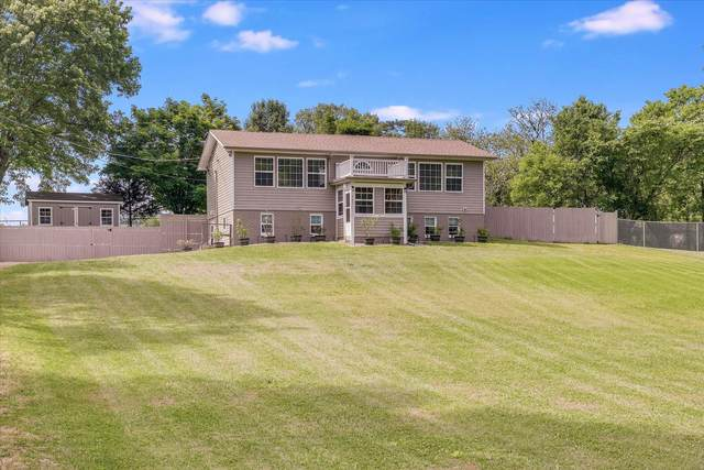 565 Betty Lou Drive, New Market, TN 37820 (#1153096) :: JET Real Estate