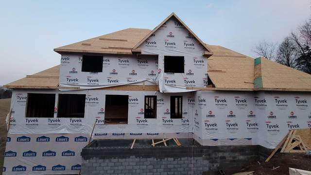 Lot 8 Landmark Point Ph 1, Sevierville, TN 37862 (#1153133) :: Tennessee Elite Realty