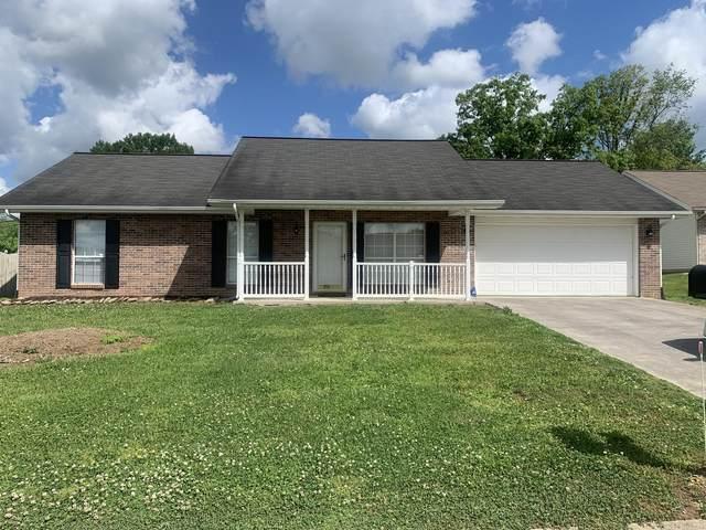 2126 Autumn Oak Circle, Maryville, TN 37801 (#1153136) :: Realty Executives Associates Main Street