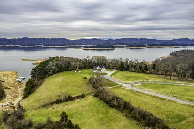 Lot 106 Tumbleweed Tr, Rutledge, TN 37861 (#1153173) :: Shannon Foster Boline Group