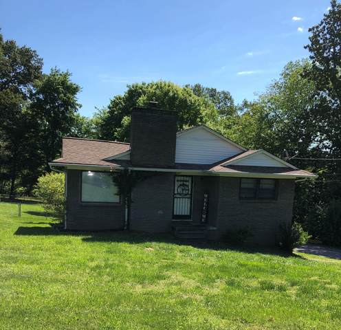 1708 Pawnee Rd, Knoxville, TN 37909 (#1153186) :: A+ Team